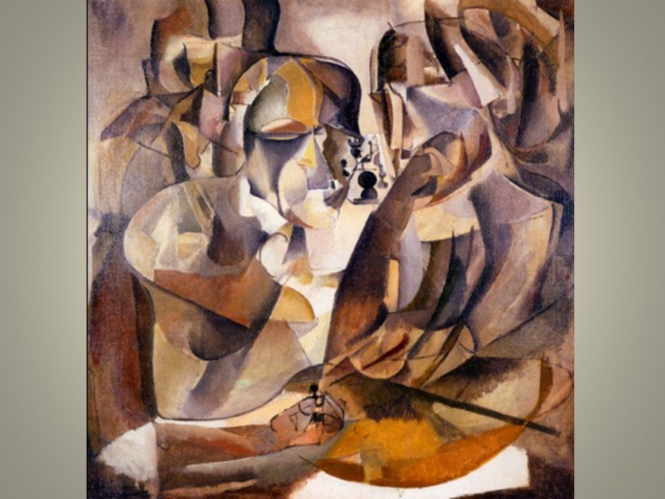 Duchamp giocatori di scacchi