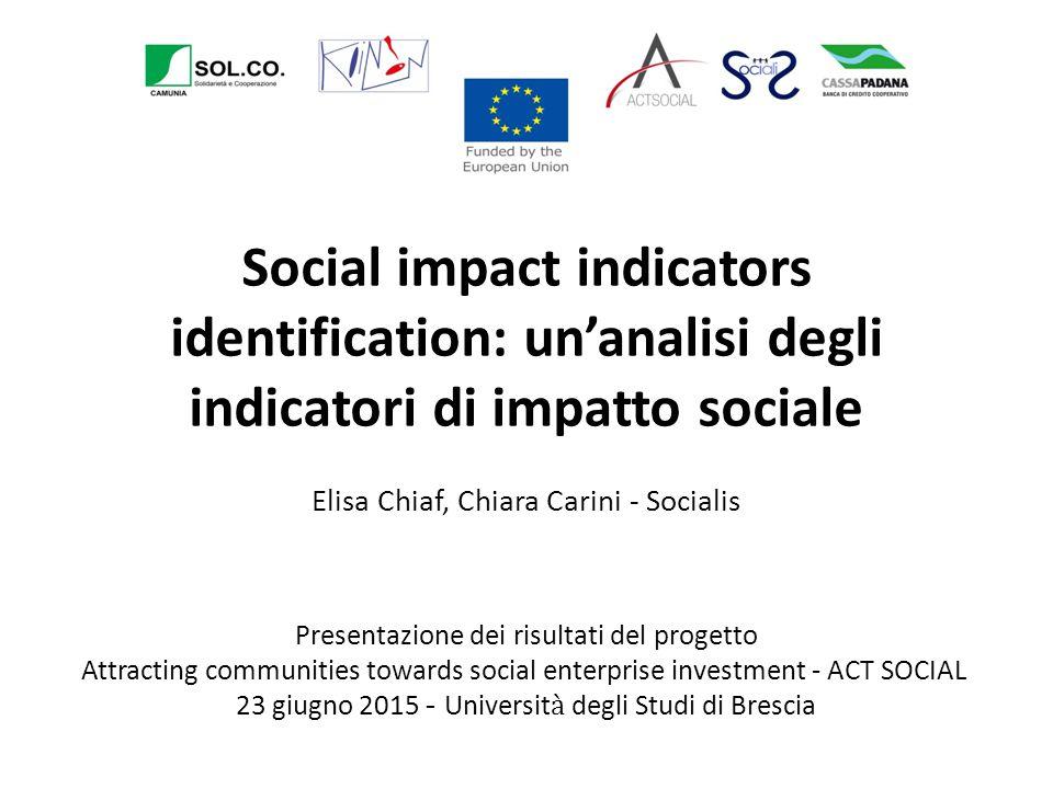 23 giugno 2015 - Università degli Studi di Brescia