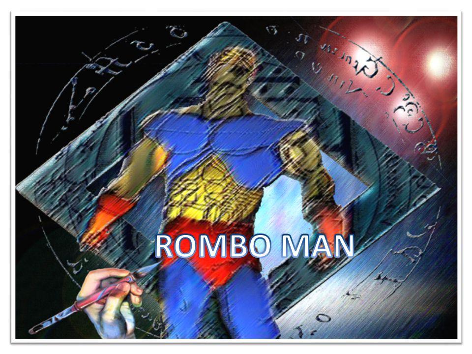 ROMBO MAN