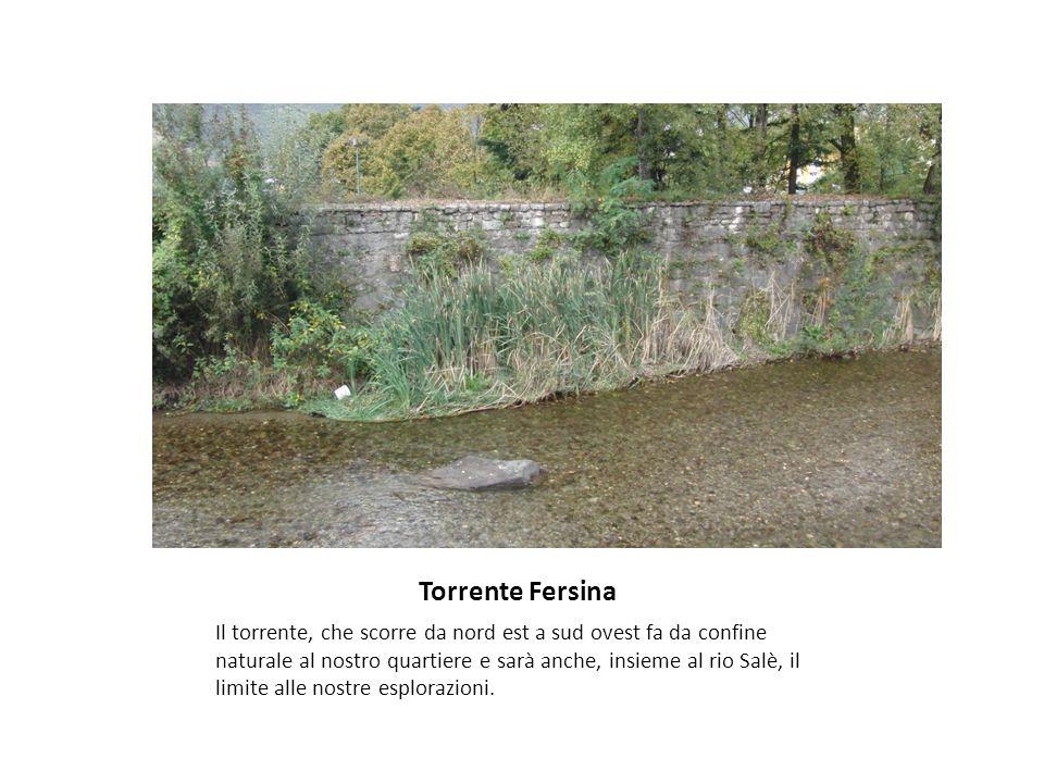 Torrente Fersina