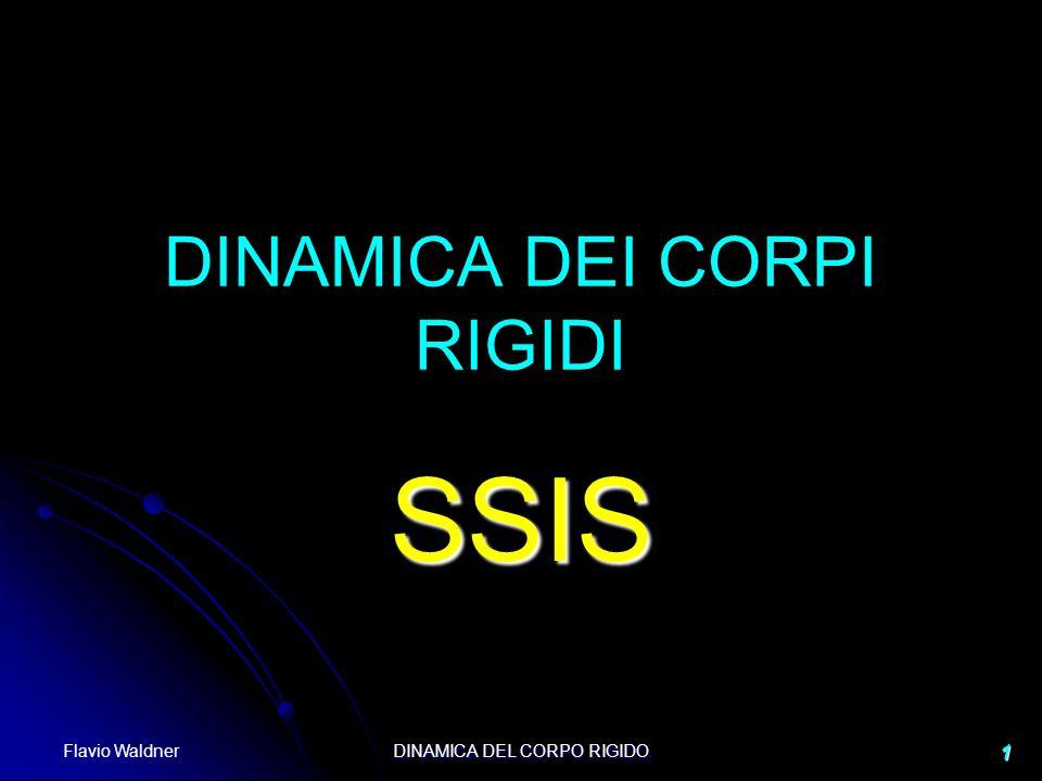DINAMICA DEI CORPI RIGIDI