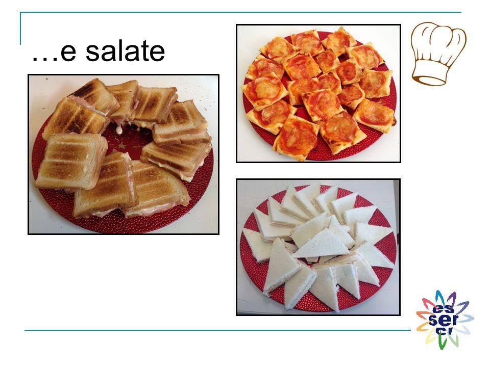 …e salate