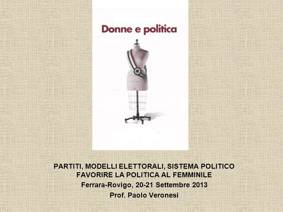 Ferrara-Rovigo, 20-21 Settembre 2013