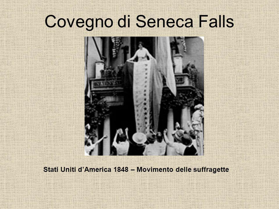 Covegno di Seneca Falls