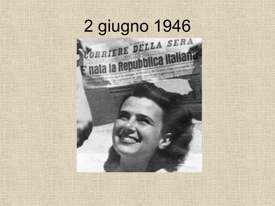 2 giugno 1946