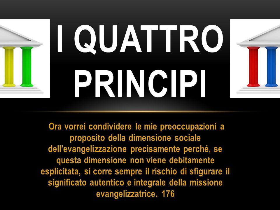 I quattro principi
