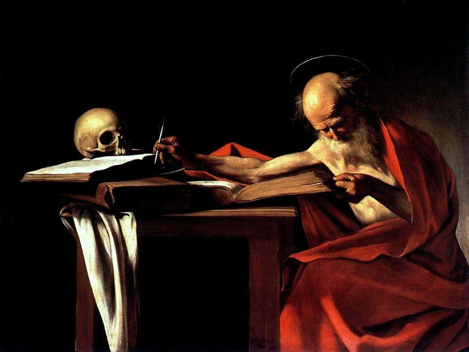 San Gerolamo scrivente