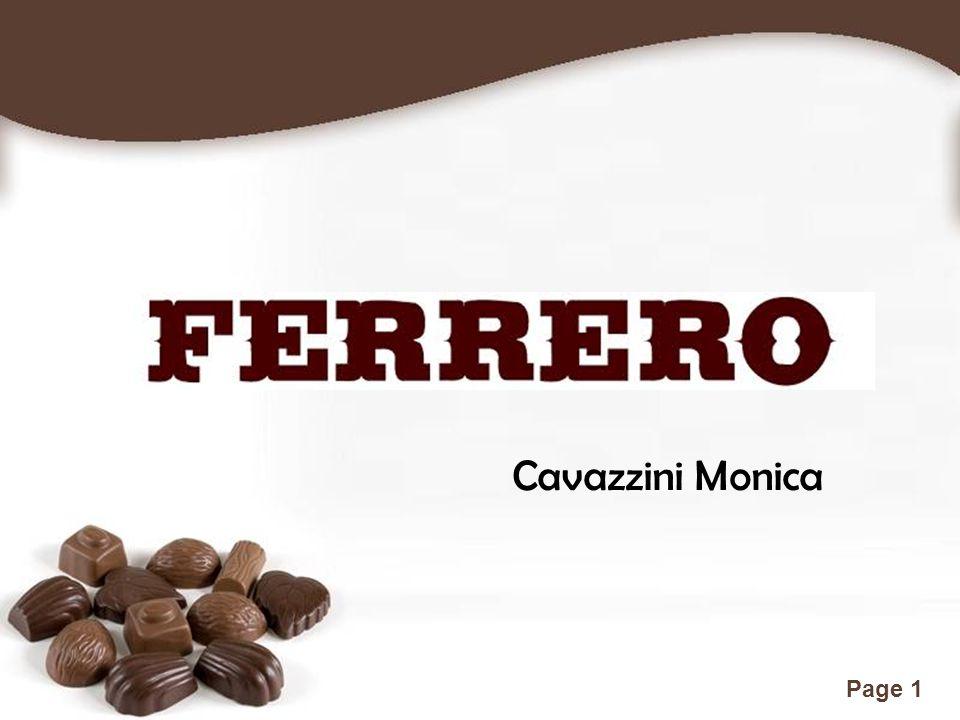 Cavazzini Monica