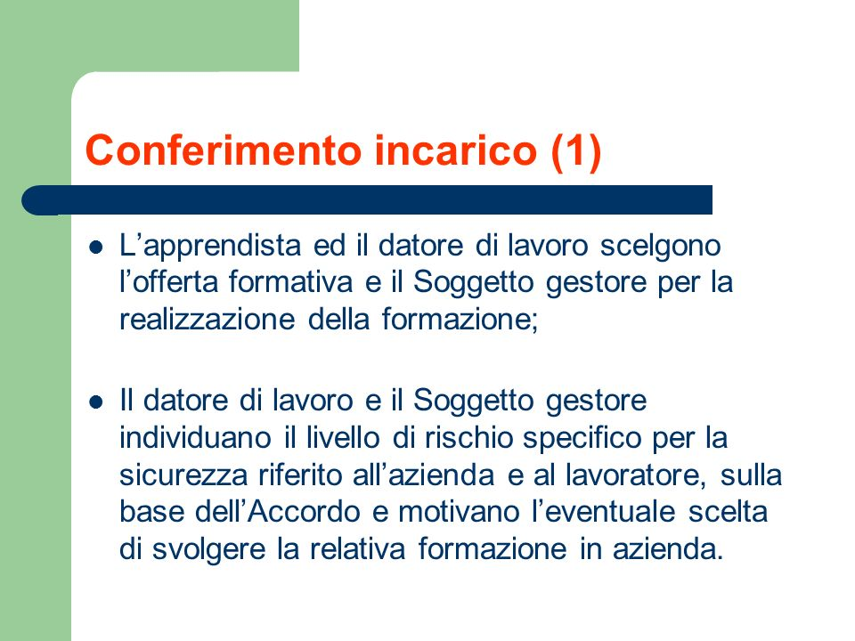 Conferimento incarico (1)