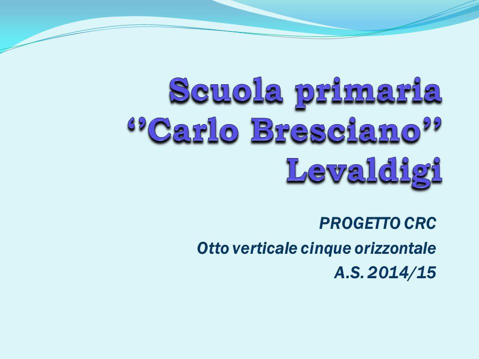Scuola primaria ''Carlo Bresciano'' Levaldigi