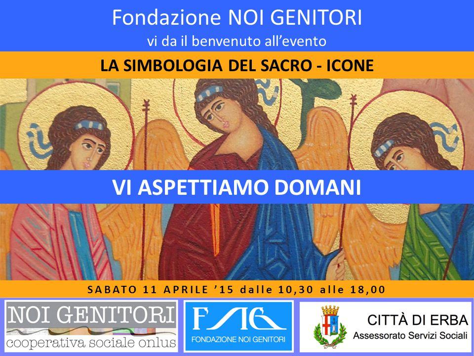 Fondazione NOI GENITORI