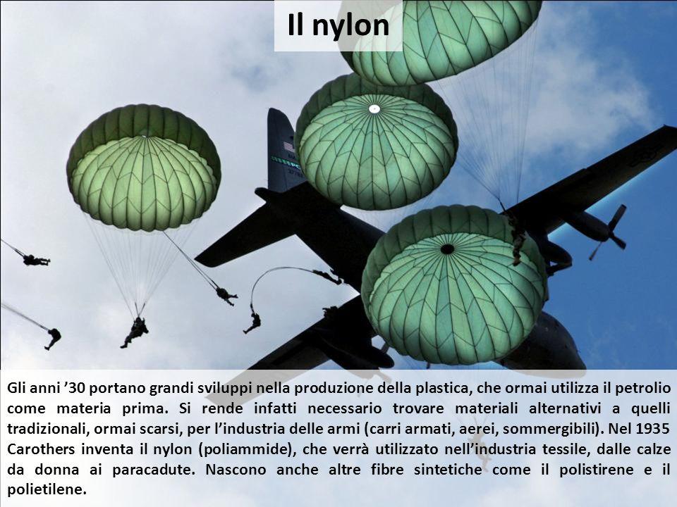 Il nylon