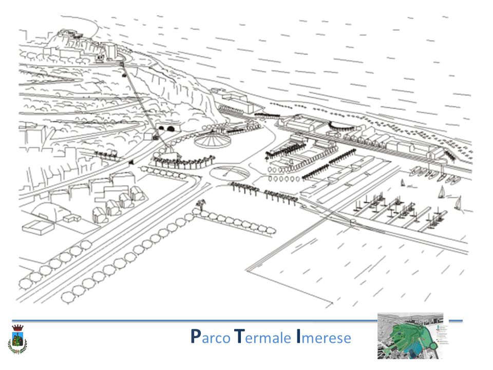 Parco Termale Imerese