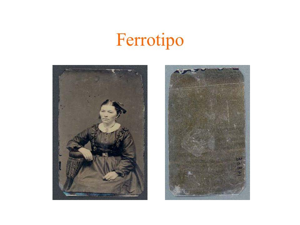 Ferrotipo