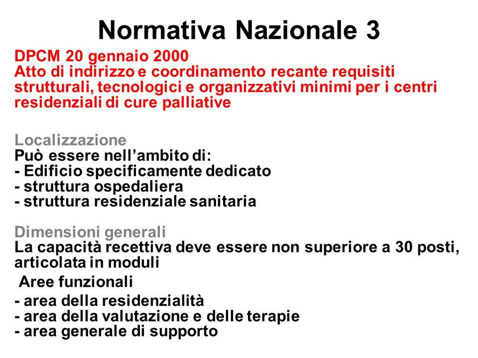 Normativa Nazionale 3