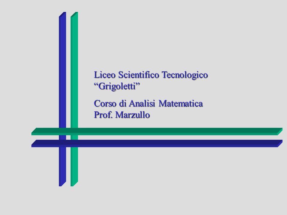 Liceo Scientifico Tecnologico Grigoletti