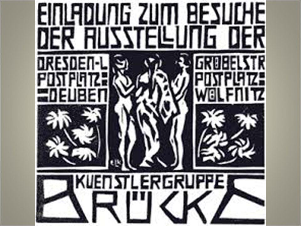 k.A differenza degli altri artisti della sua generazione, però, che affidavano a stampatori di professione il processo di stampa, Kirchner se ne faceva carico personalmente.