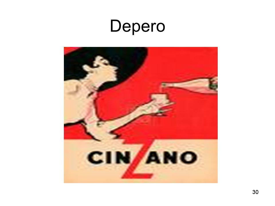 Depero 30