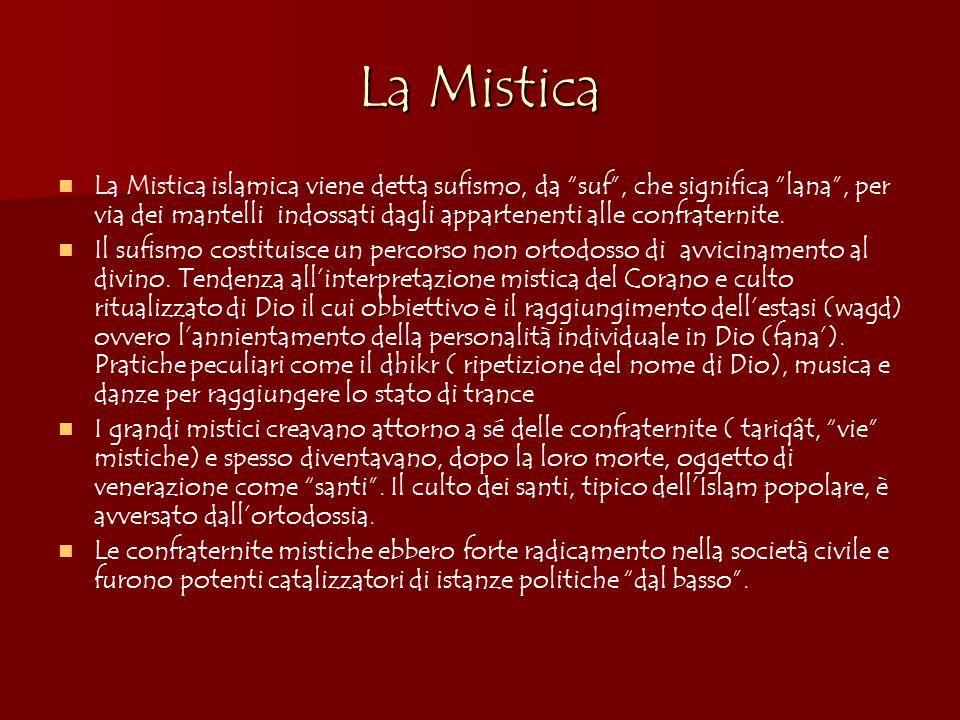 La Mistica