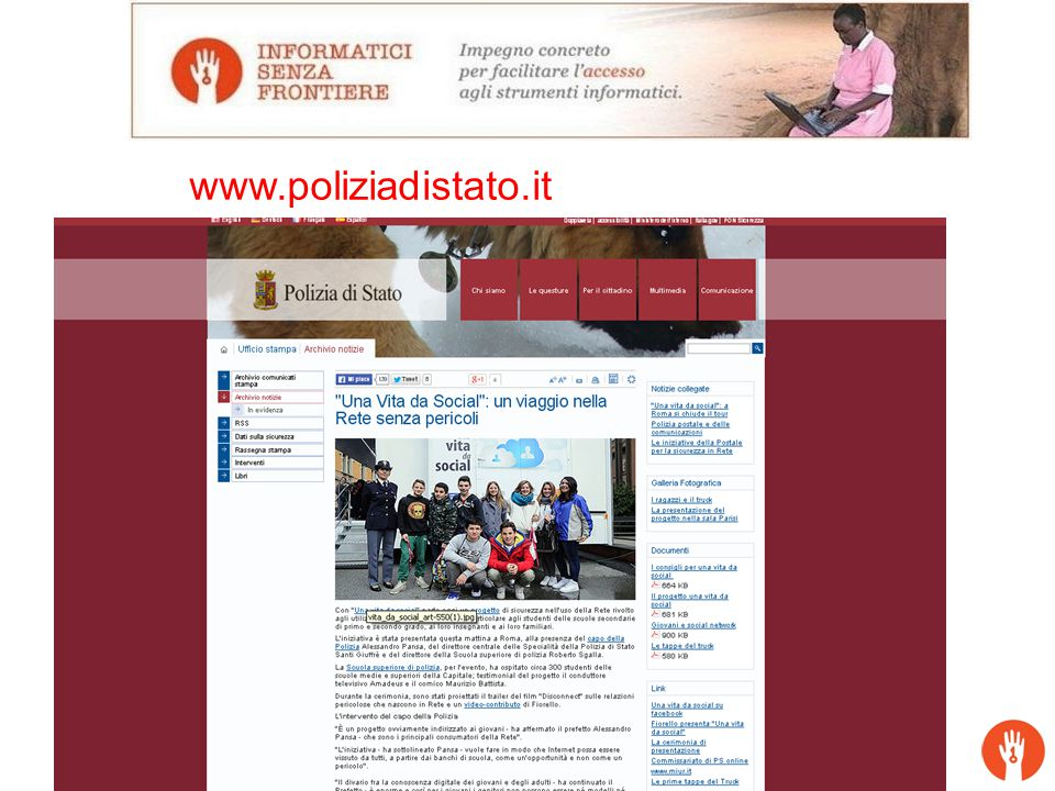 www.poliziadistato.it