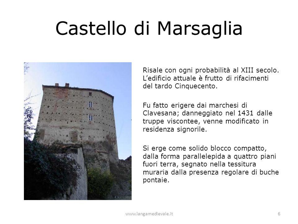 Castello di Marsaglia