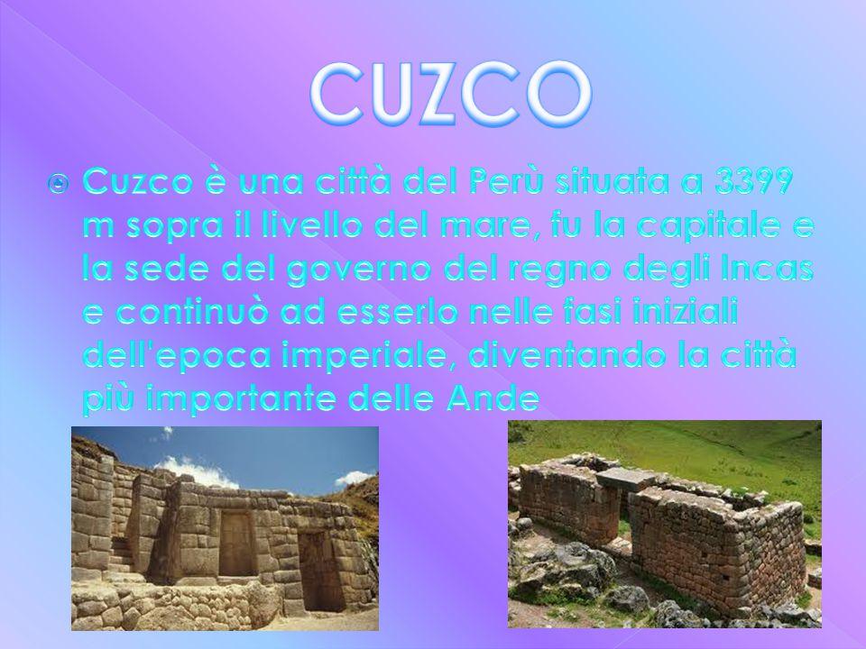 CUZCO
