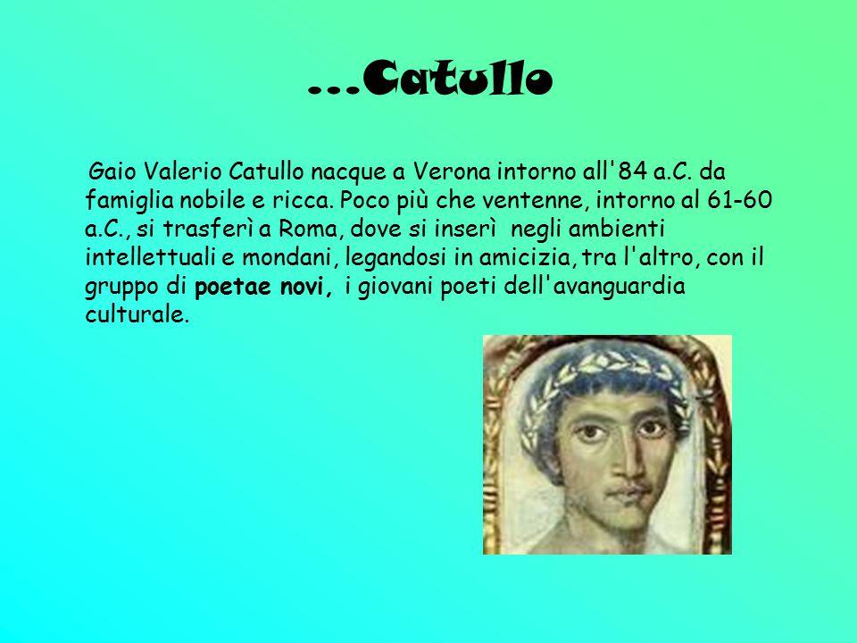 …Catullo