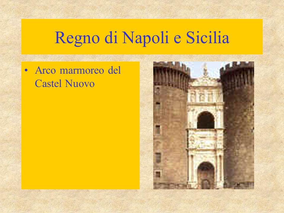 Regno di Napoli e Sicilia