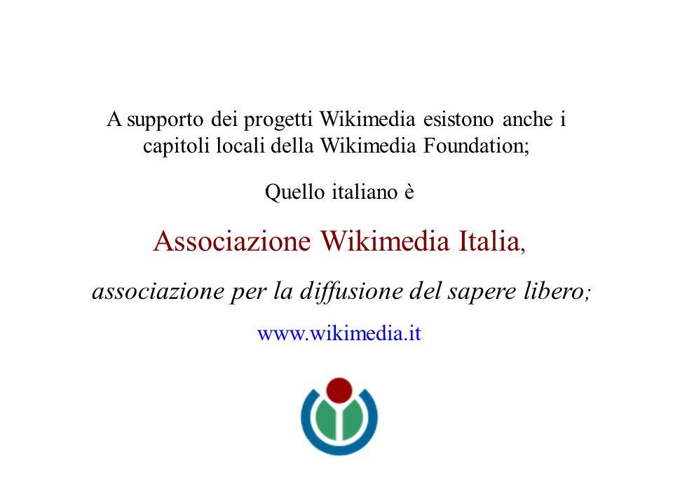 Associazione Wikimedia Italia,