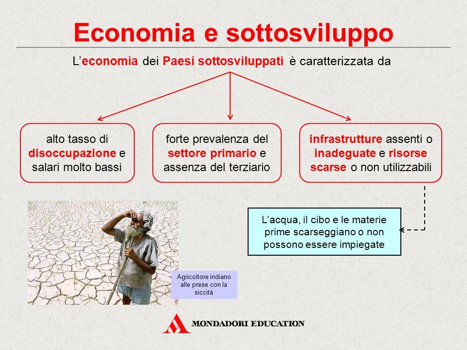 Economia e sottosviluppo