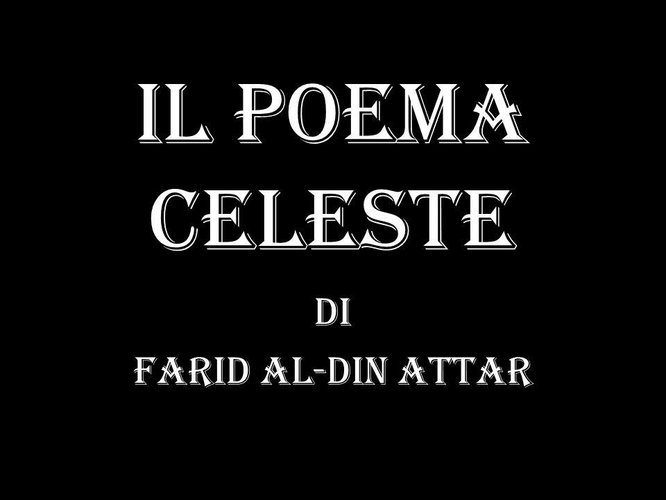 Il Poema celeste Di Farid al-din attar