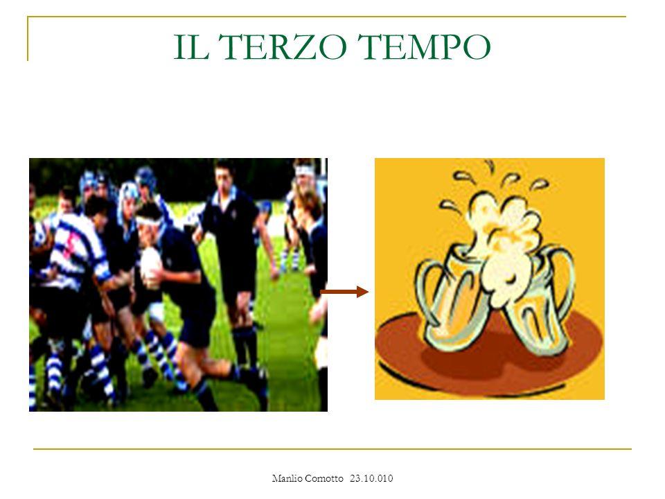 IL TERZO TEMPO Manlio Comotto 23.10.010