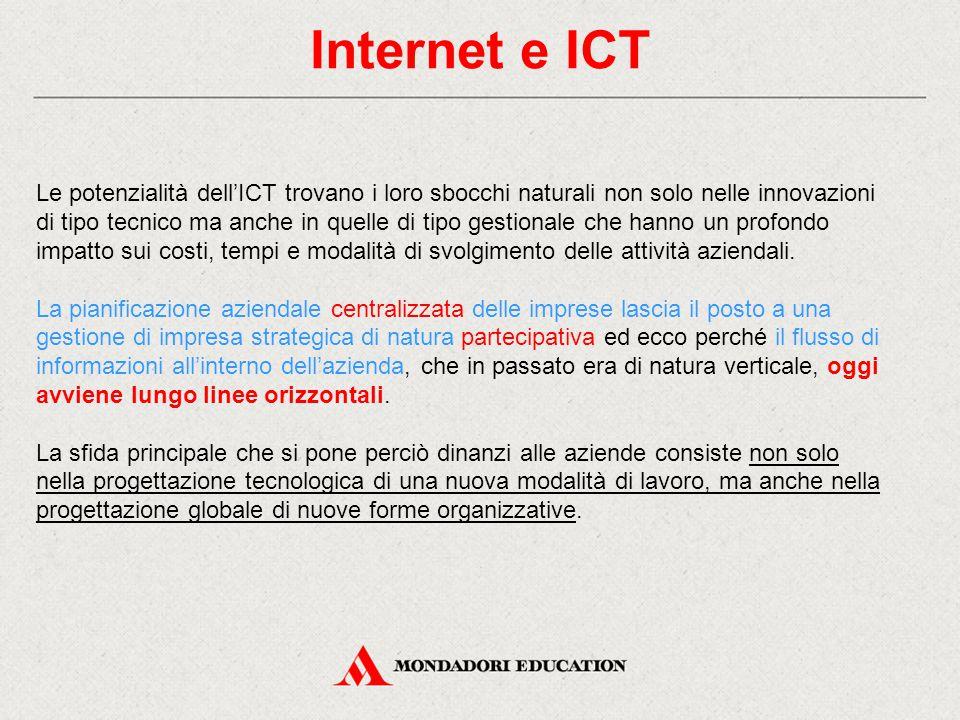 Internet e ICT