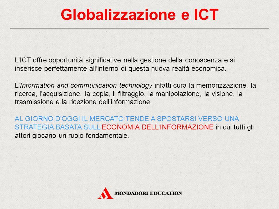 Globalizzazione e ICT