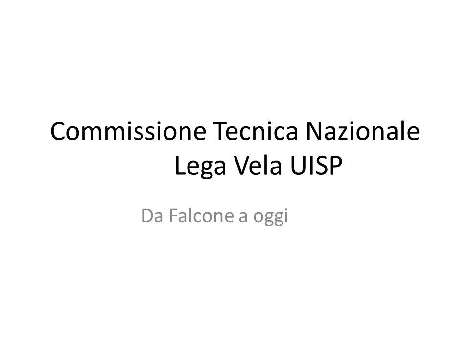 Commissione Tecnica Nazionale Lega Vela UISP