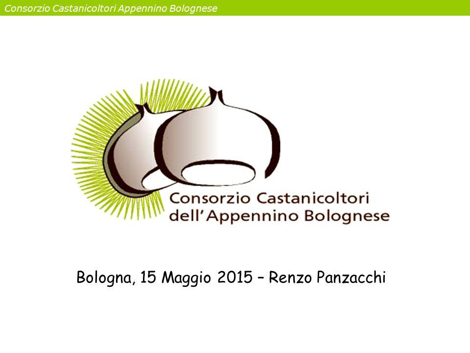 Bologna, 15 Maggio 2015 – Renzo Panzacchi
