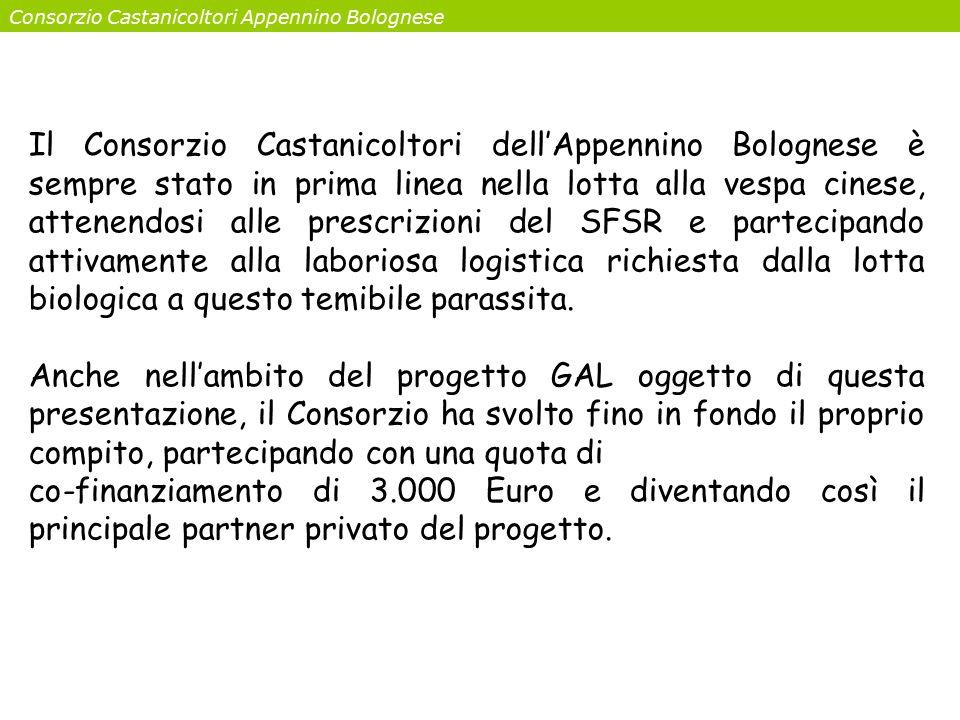 Consorzio Castanicoltori Appennino Bolognese