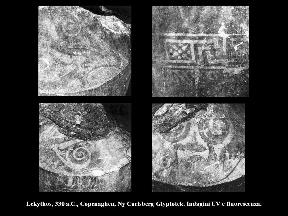 Lekythos, 330 a. C. , Copenaghen, Ny Carlsberg Glyptotek