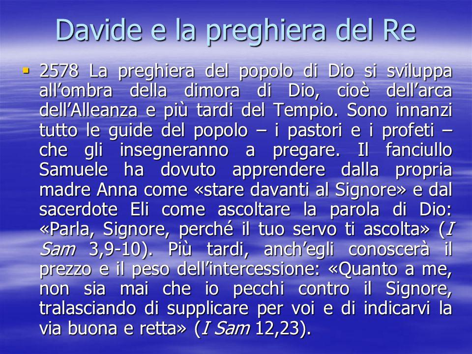 Che cos il catechismo della chiesa cattolica ppt - Stampabile la preghiera del signore ...