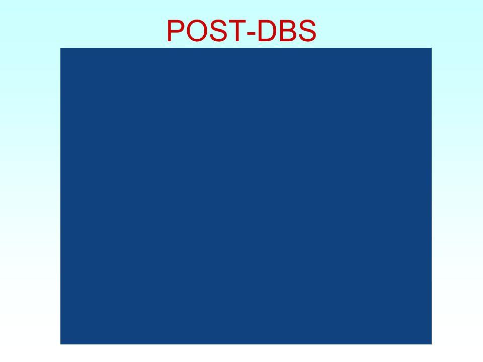 POST-DBS