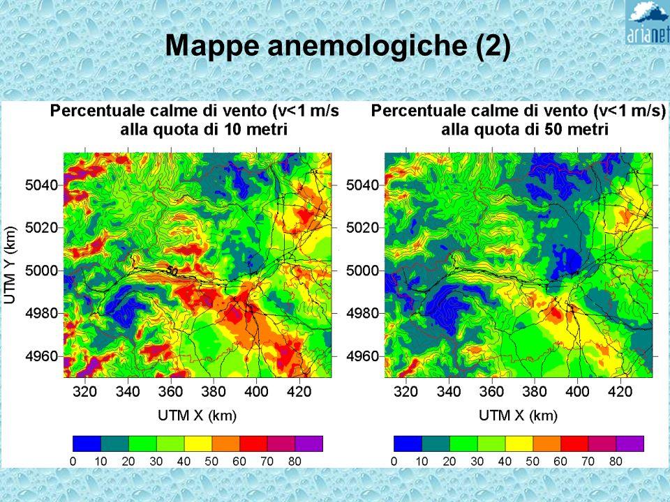 Mappe anemologiche (2)