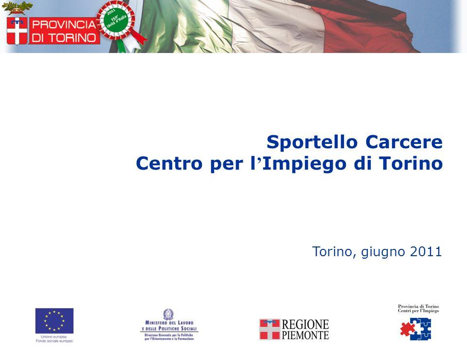 Centro per l'Impiego di Torino