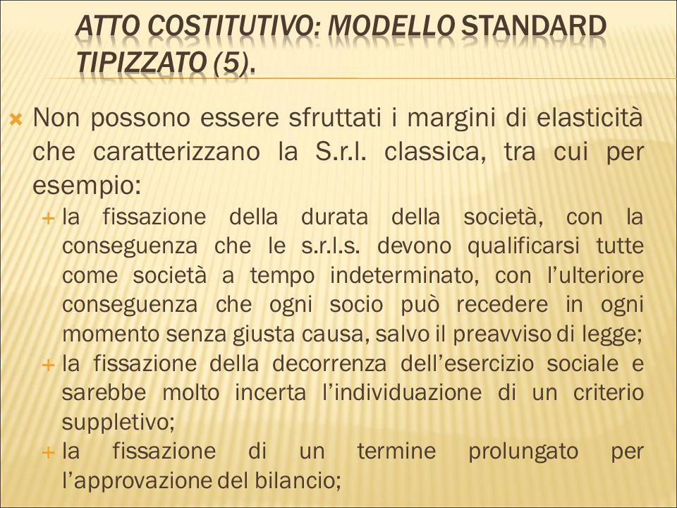 Atto Costitutivo: modello standard tipizzato (5).