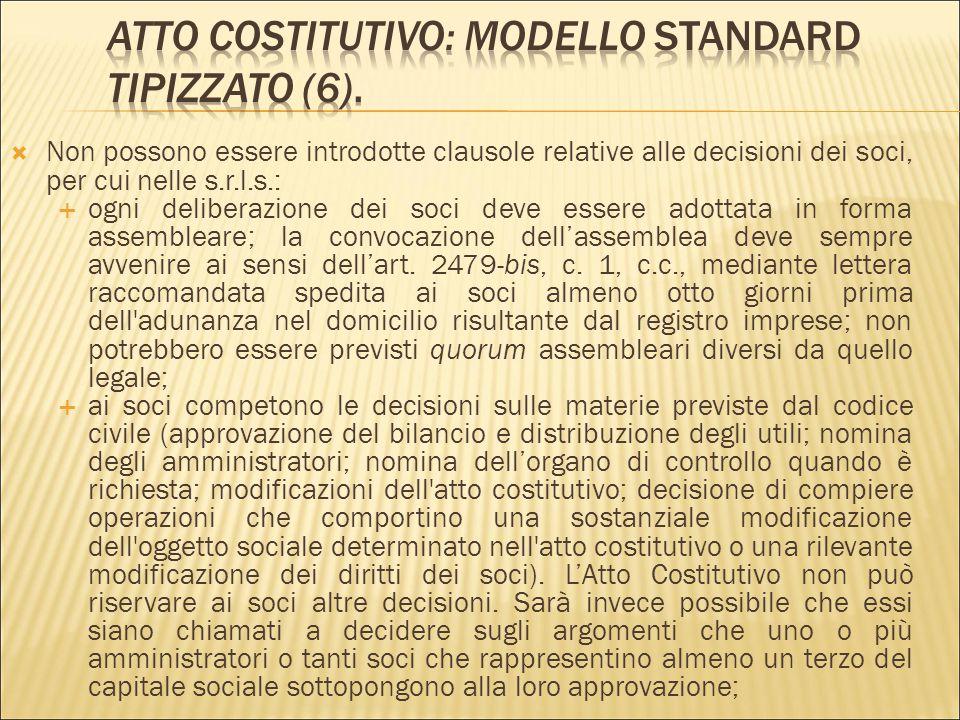 Atto Costitutivo: modello standard tipizzato (6).