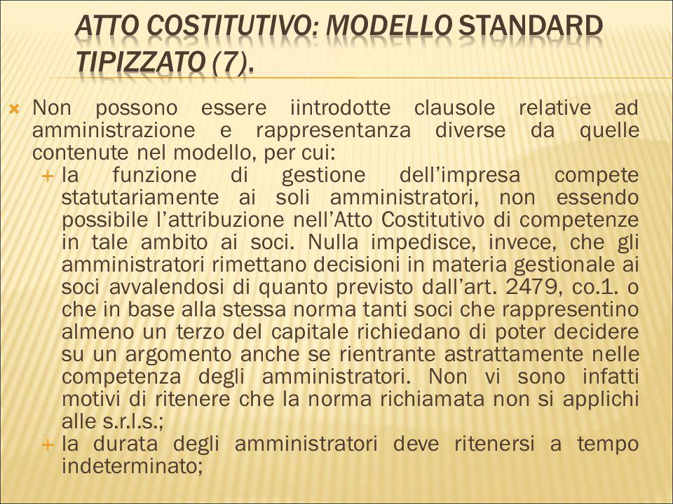 Atto Costitutivo: modello standard tipizzato (7).