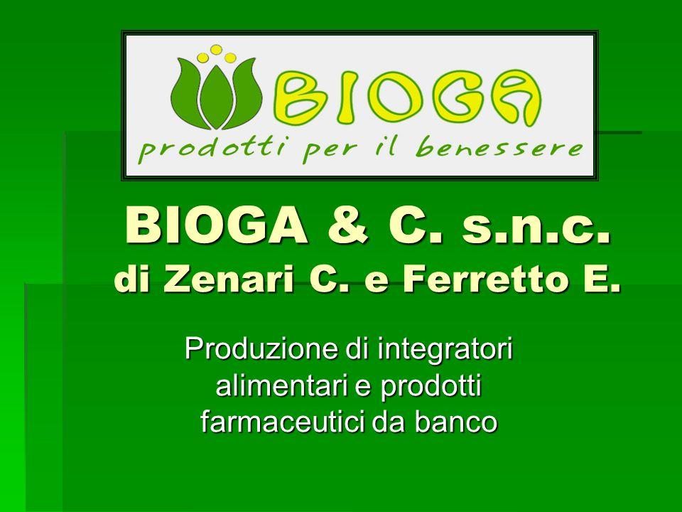 BIOGA & C. s.n.c. di Zenari C. e Ferretto E.
