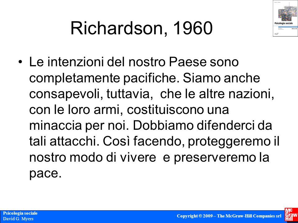 Richardson, 1960