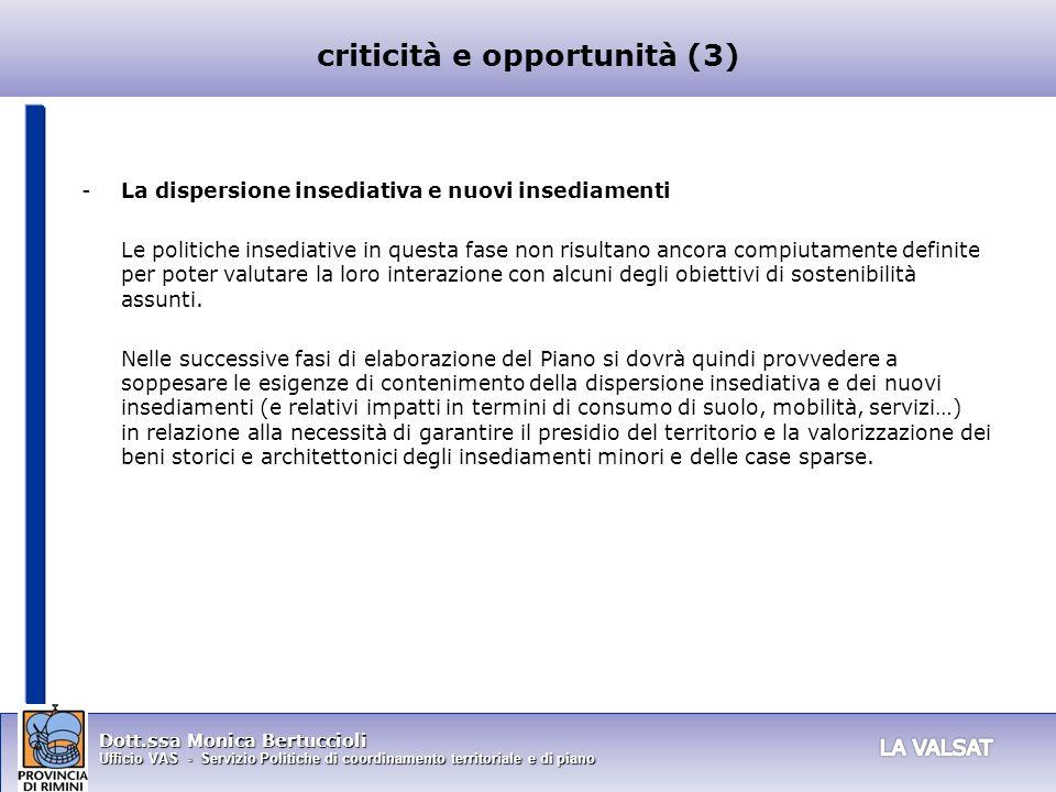 criticità e opportunità (3)