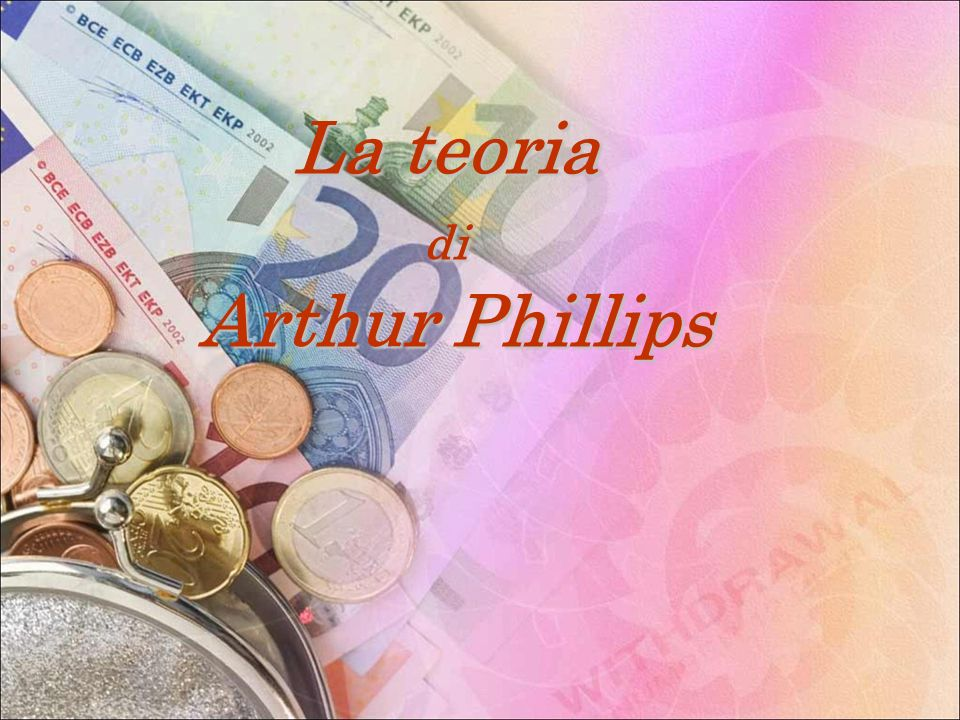 La teoria Arthur Phillips