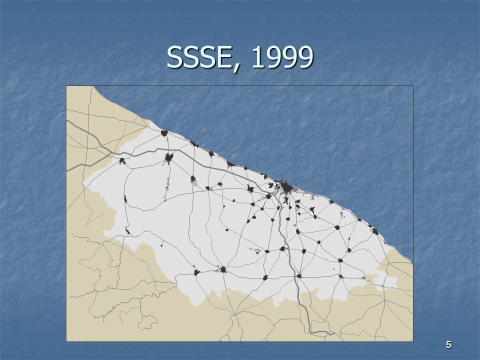 SSSE, 1999